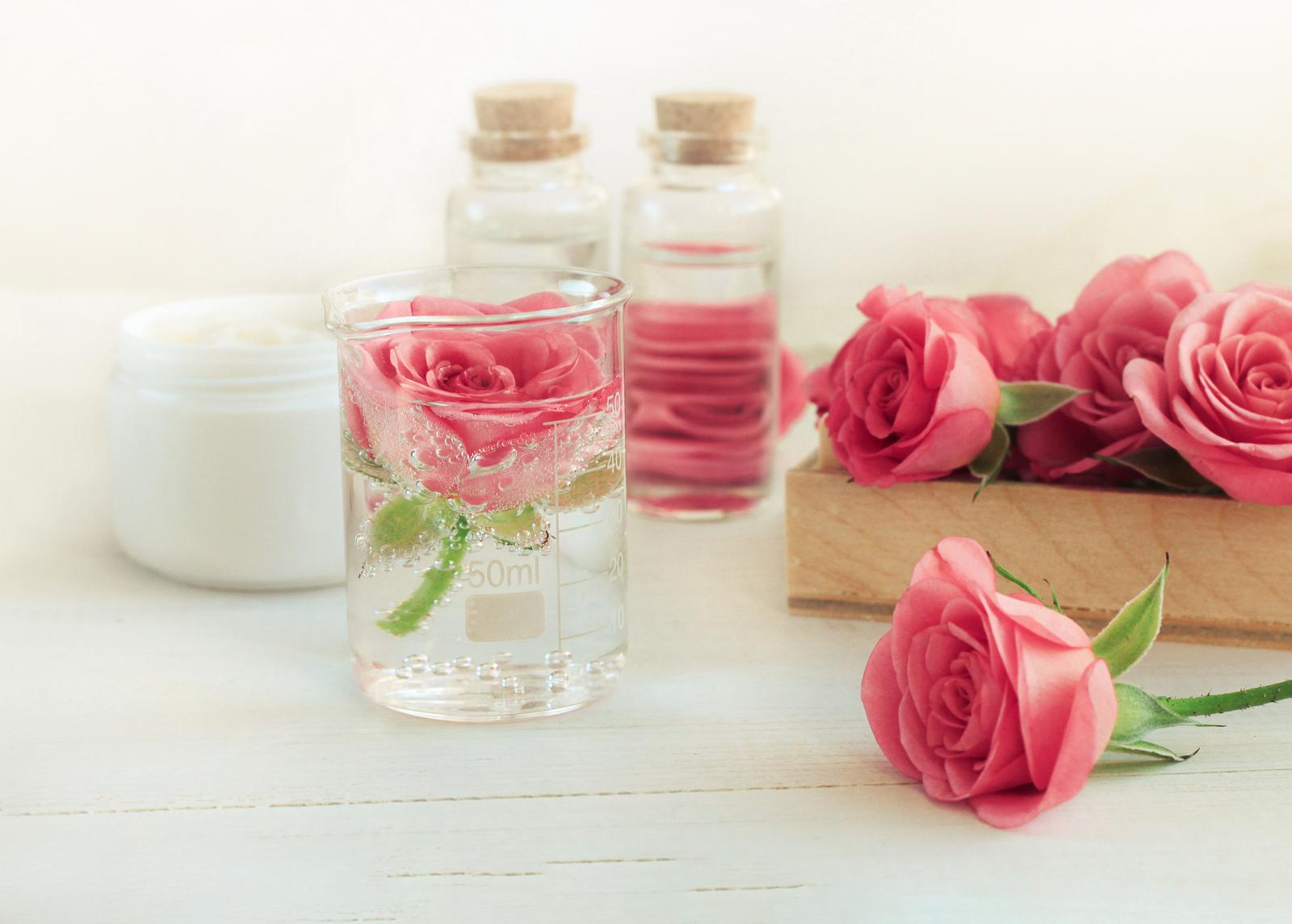 Iniciación a la Perfumería