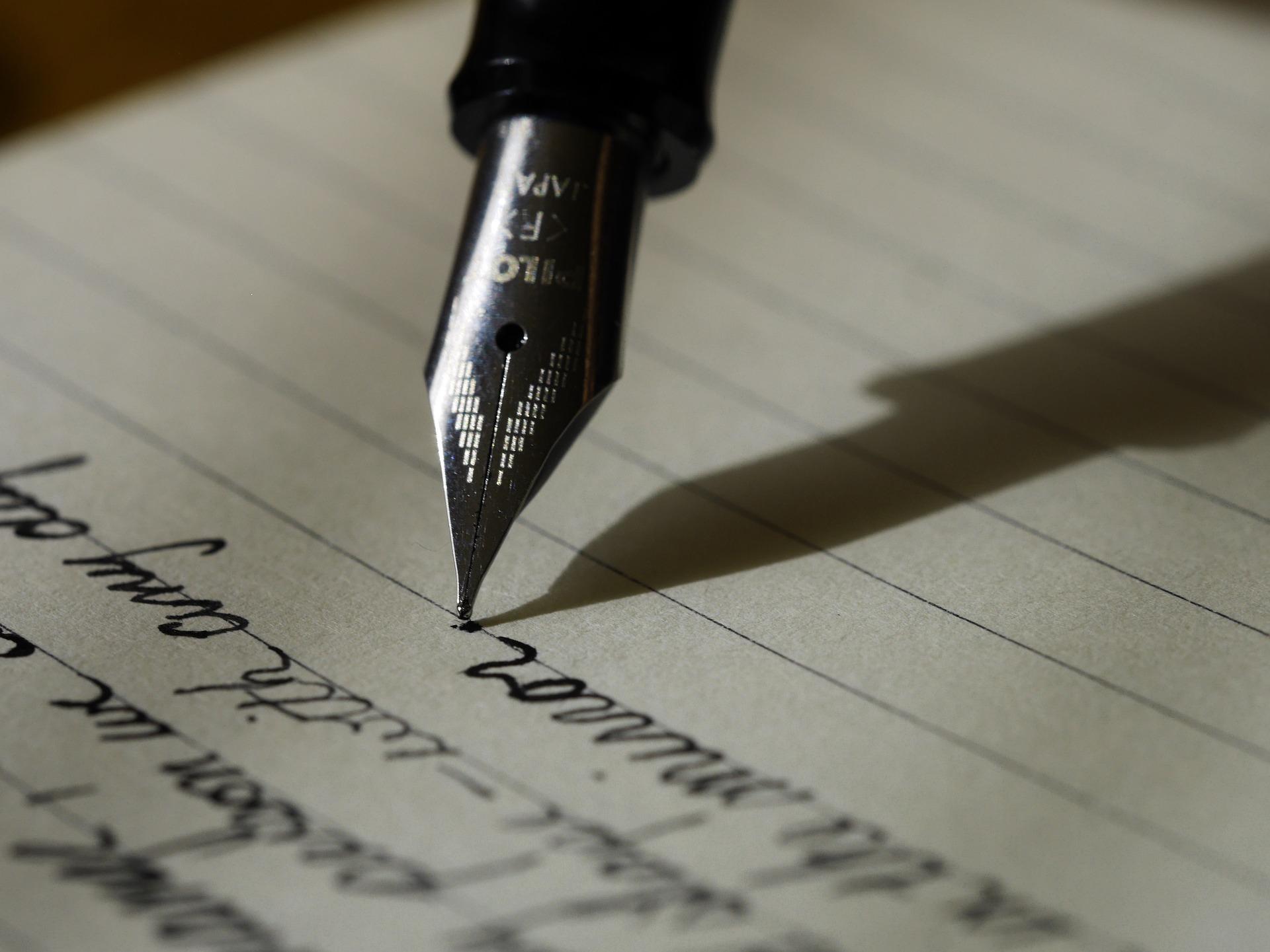 Escritura terapéutica para Aprender A Amarte y Escritura Automática para Canalizar