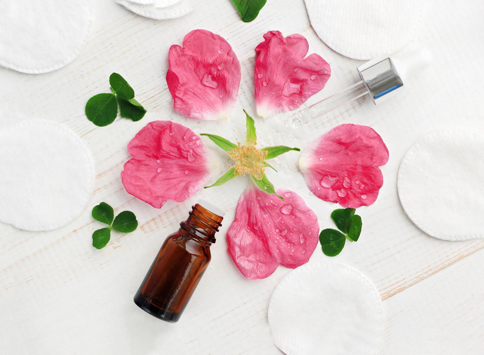 Sana tus emociones con aromaterapia