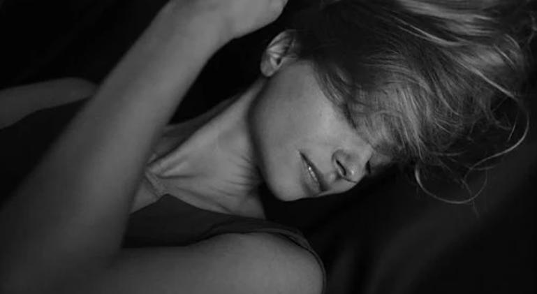 Descubriendo mi sensualidad