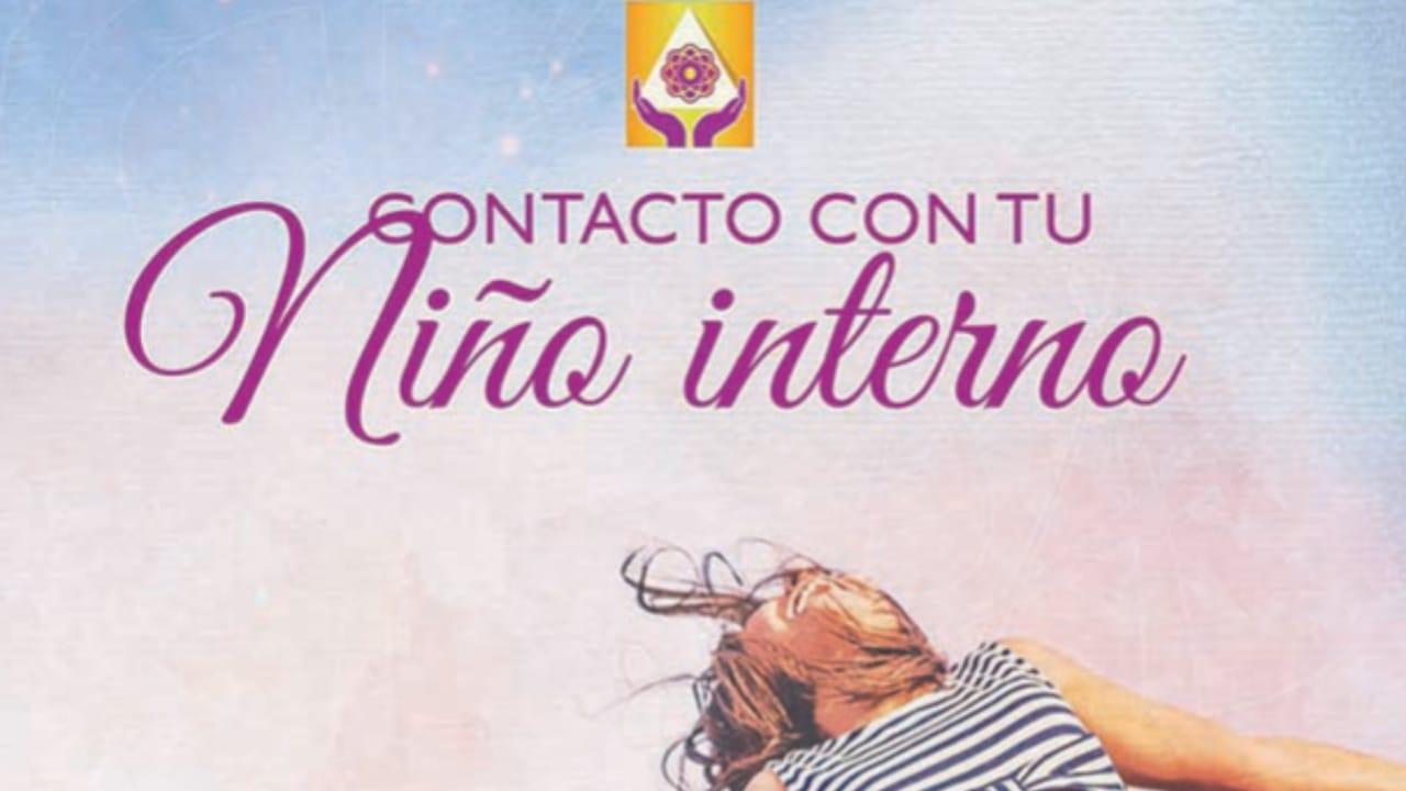 Contacto con tu niño interno
