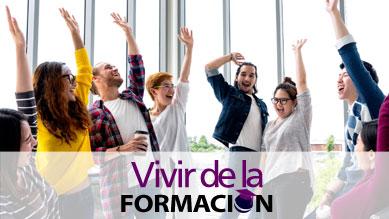 PROGRAMA-Vivir de la Formación (VDF)