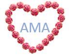 """AMA """"A Meditar con Alegría, tu regalo de cada día"""""""